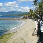 Pantai Candi Dasa: Pantai Menawan Untuk Berbulan Madu