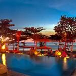 Pantai Seminyak Bali – Sunset Menarik di Tepi Pantai