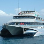 Quick Silver Cruise Bali – Paket Liburan di Kapal Pesiar