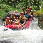 Ayung Rafting Ubud – Petualangan Seru di Ayung River