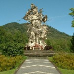 Kebun Raya Bedugul – Wisata ke Paru – Paru Pulau Bali