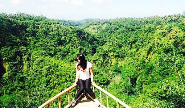 Objek Wisata yang Ada di Bali