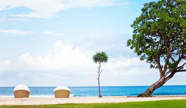 serenity beach bali