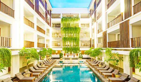 the magani hotel bali