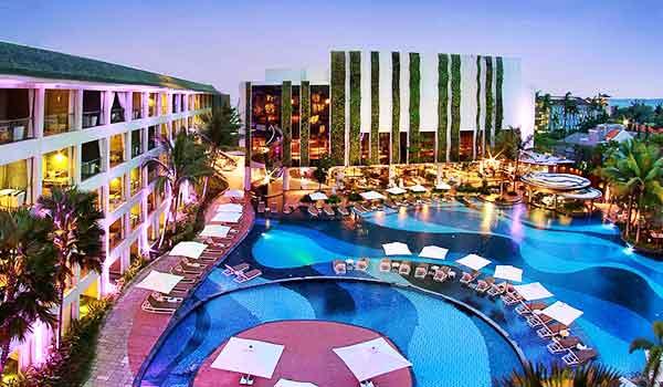 the stones hotel bali