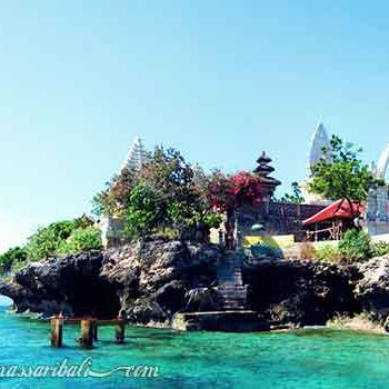 pulau menjangan bali barat