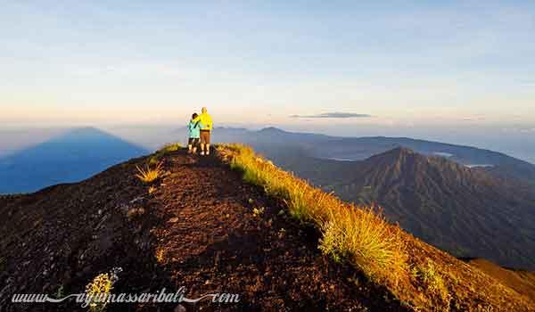 tips-mendaki gunung agung bali
